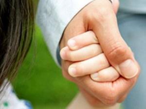 В Столинском районе потерялась девочка