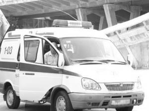 В Столинском районе погиб рабочий