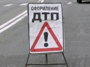 В Столинском районе случилось ДТП